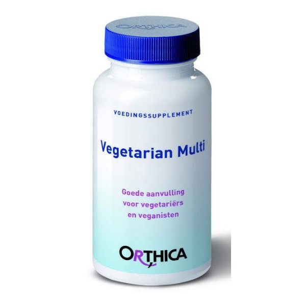 Vegetarian Multi Orthica