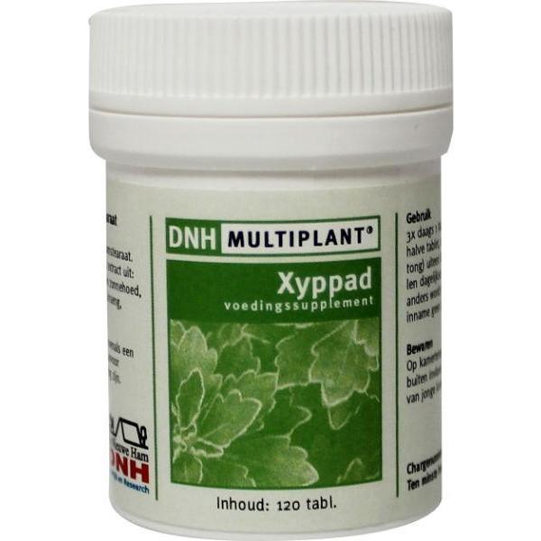 Xyppad Multiplant DNH