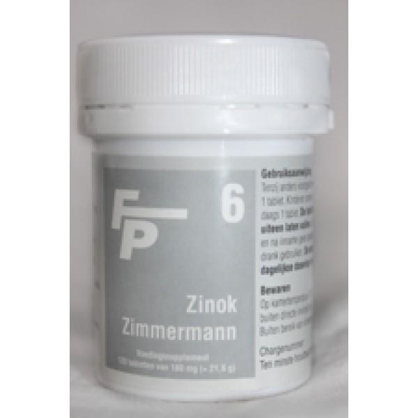 Zinok Medizimm FP6