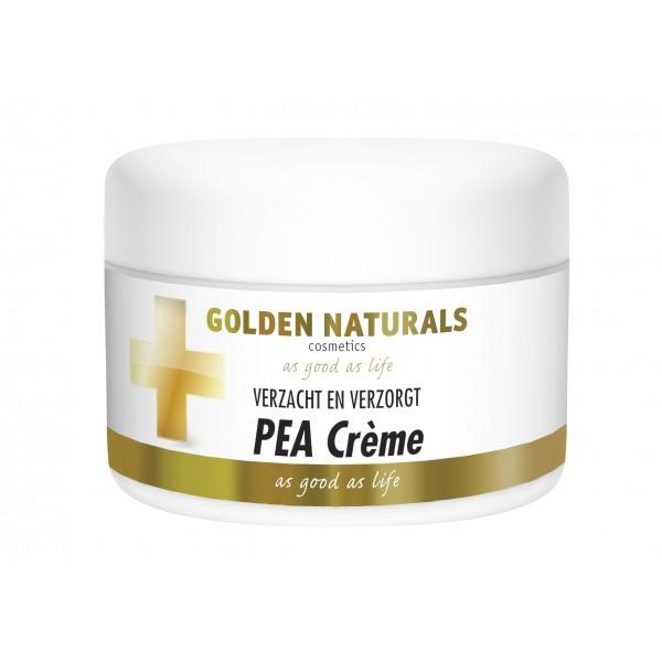 Pea Puur Creme Golden Naturals 125ml-0