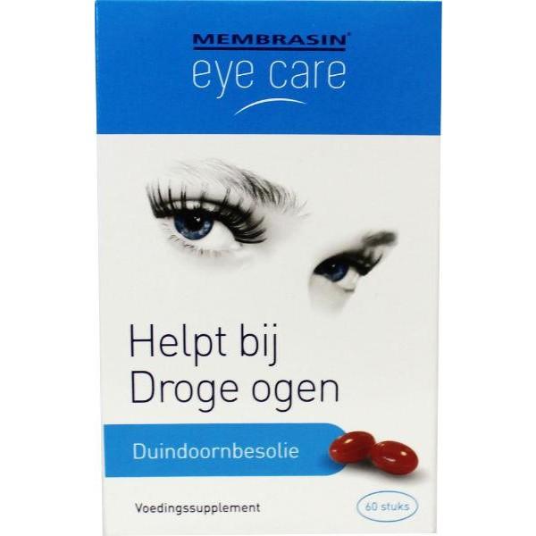 Membrasin Eye Care