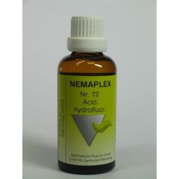 Acidum hydrofluor 72 Nemaplex