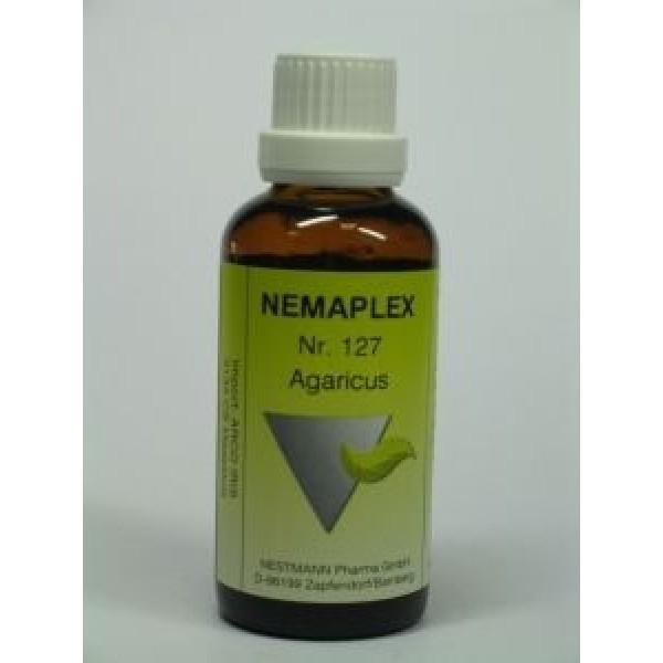 Agaricus 127 Nemaplex