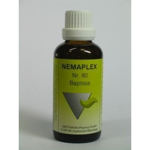 Baptisia 80 Nemaplex
