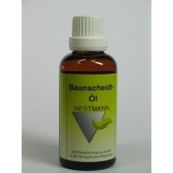 Baunscheidt olie Nemaplex