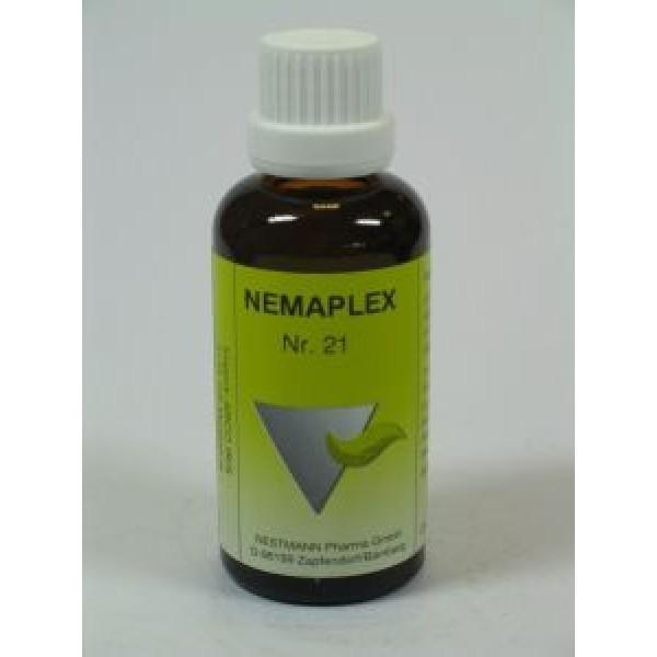 Nemaplex 21