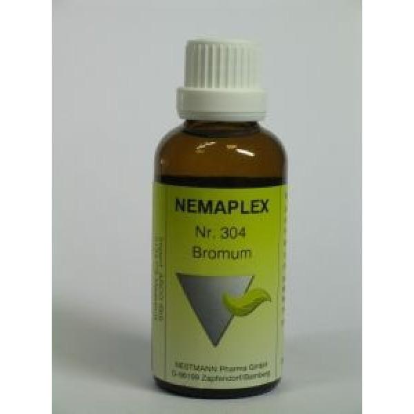 Bromum 304 Nemaplex