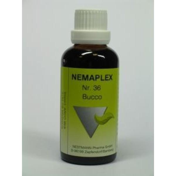 Bucco 36 Nemaplex