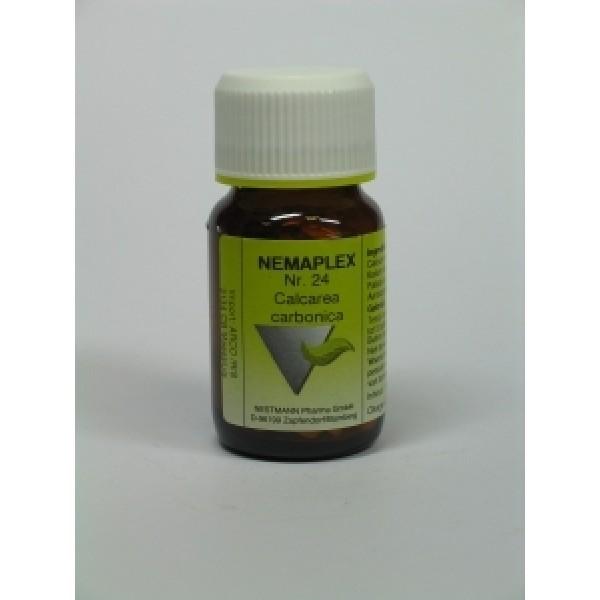 Calcium carbonicum 24 Nemaplex