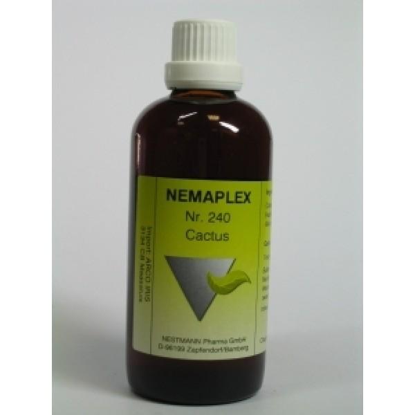 Cactus 240 Nemaplex