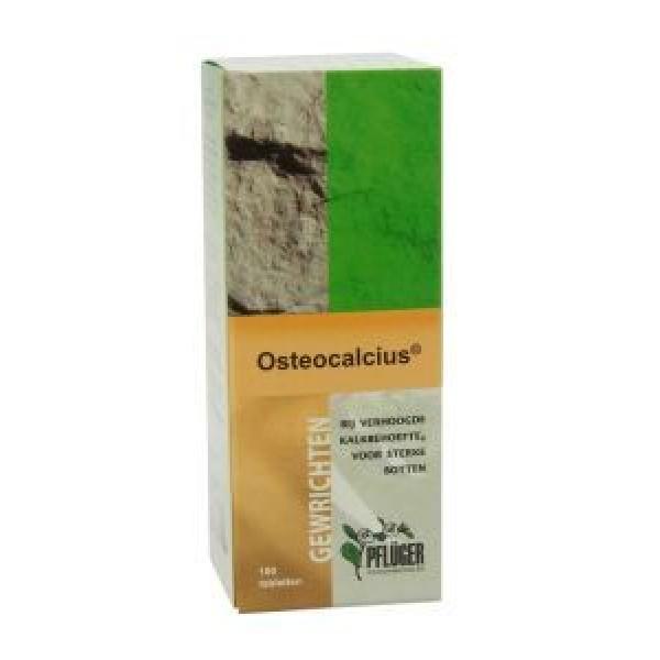 Osteocalcius