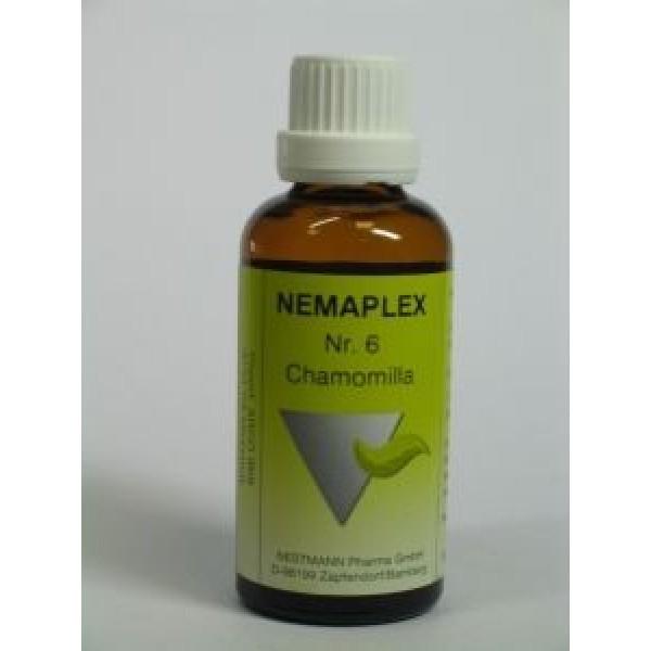 Chamomilla 6 Nemaplex