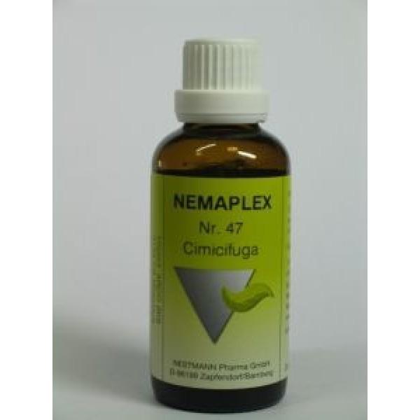 Cimicifuga 47 Nemaplex