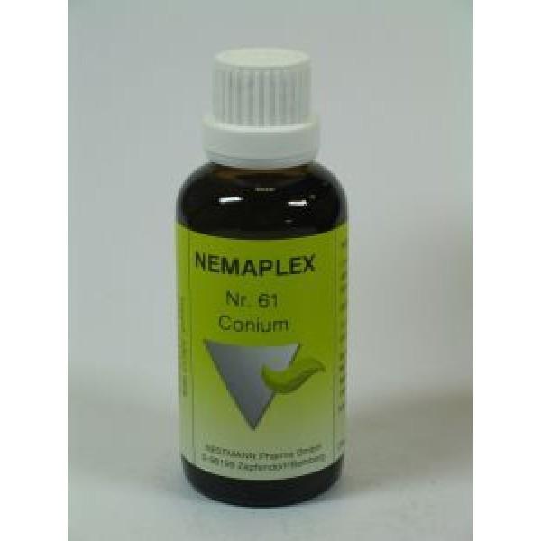 Conium 61 Nemaplex Nestmann