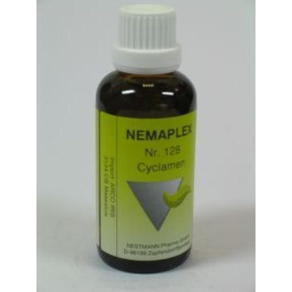 Cyclamen 128 Nemaplex