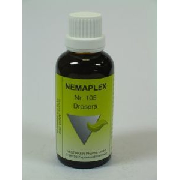Drosera 105 Nemaplex