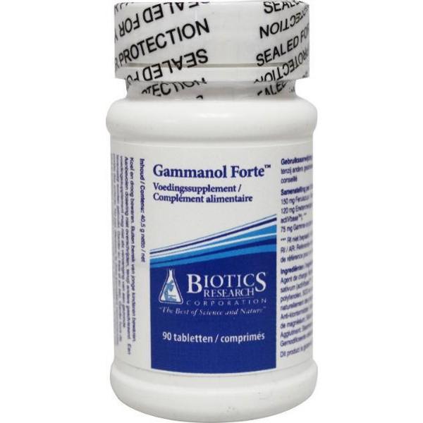 Gammanol forte Biotics