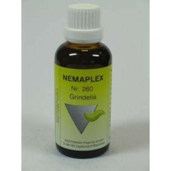 Grindelia 260 Nemaplex
