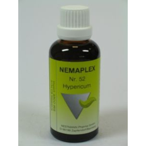 Hypericum 52 Nemaplex
