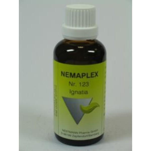 Ignatia 123 Nemaplex