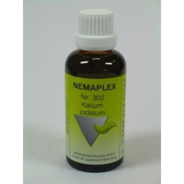 Kalium jodatum 302 Nemaplex