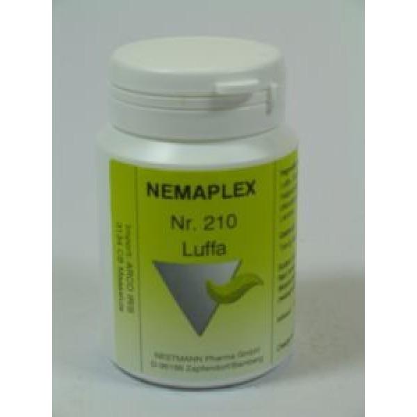 Luffa 210 Nemaplex