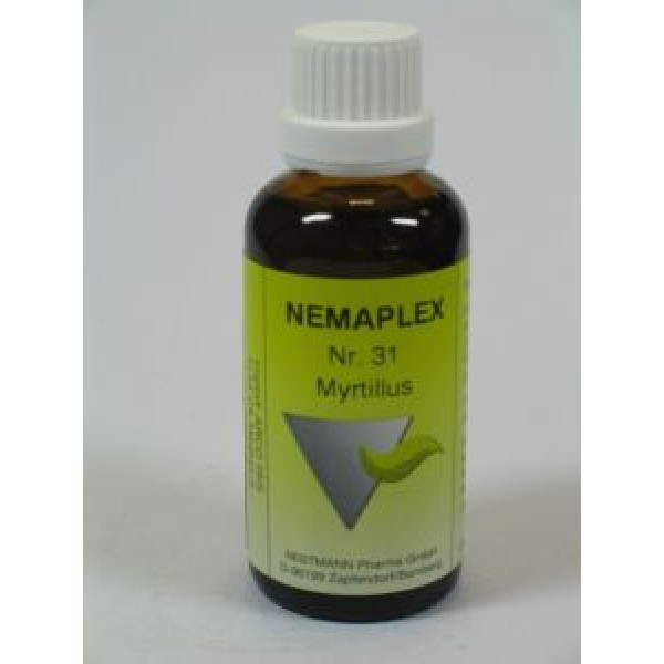 Myrtillus 31 Nemaplex