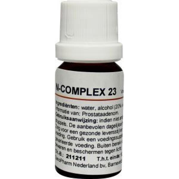 N Complex 23 prostata