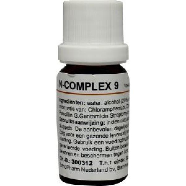 N Complex 9 chloramph