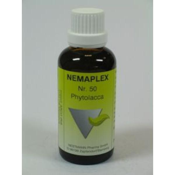 Phytolacca 50 Nemaplex