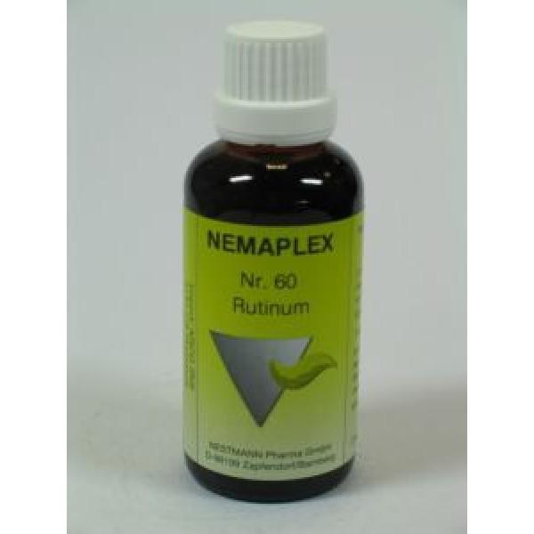 Rutinum 60 Nemaplex