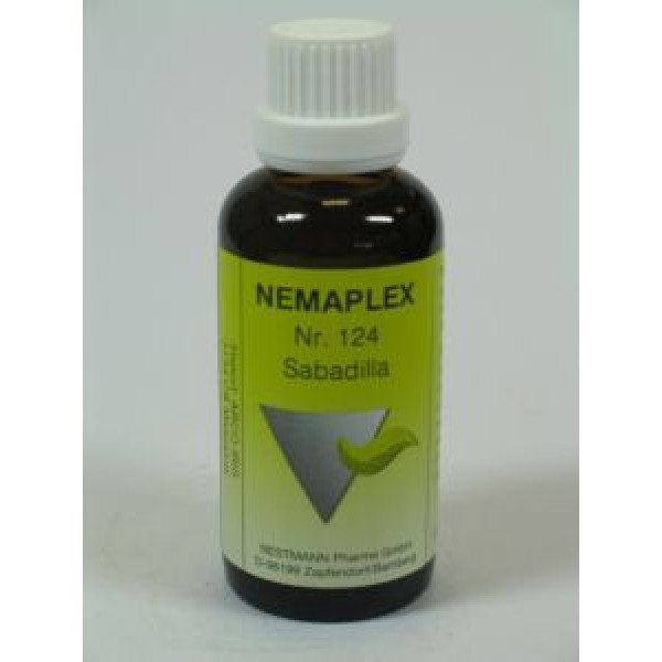 Sabadilla 124 Nemaplex