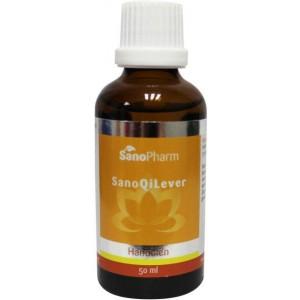 Sano Qi lever Sanopharm