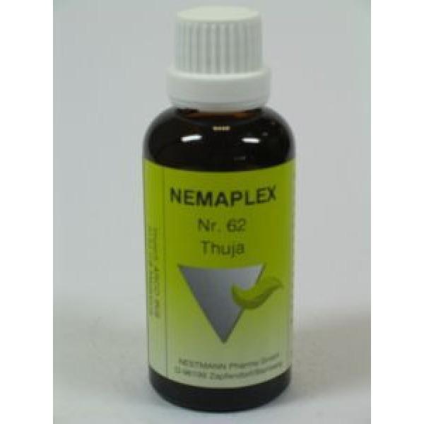 Thuja 62 Nemaplex