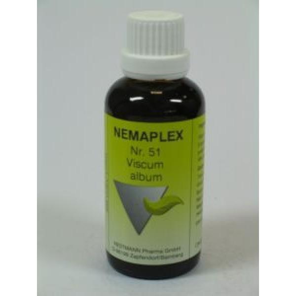 Viscum album 51 Nemaplex