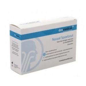 Nasaal spoelzout 2.5 gram Dos Medical