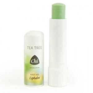 Tea tree lipbalm