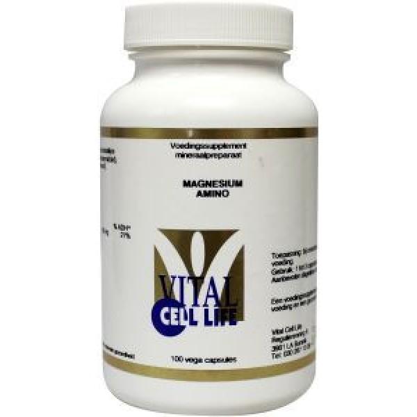 Magnesium amino 100mg