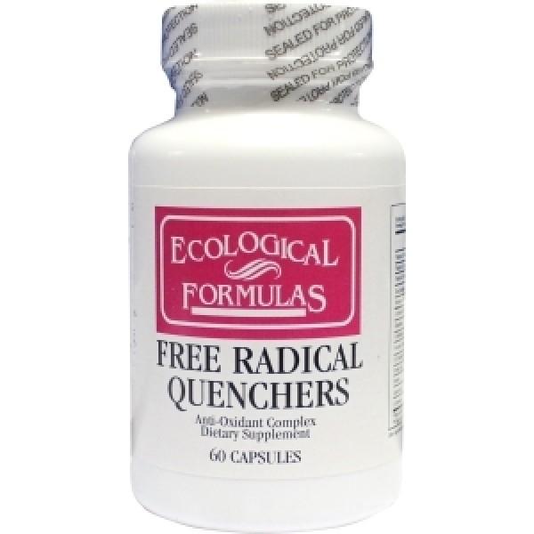 Free radical quench cardio