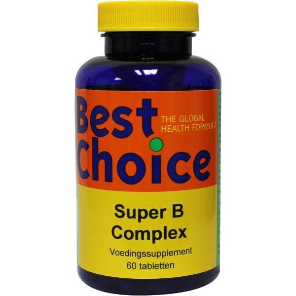 Super B50 complex 50 mg