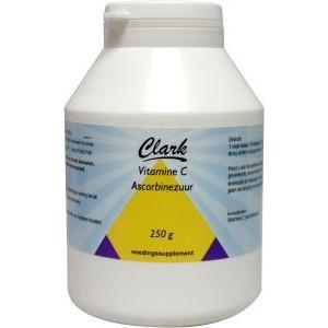 Vitamine C ascorbine zuur
