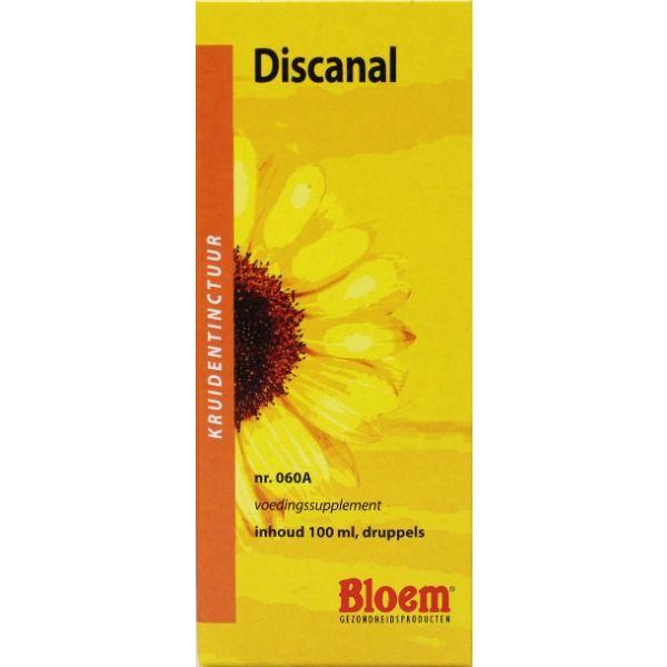 Discanal Bloem