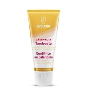 Calendula tandpasta Weleda 75ml