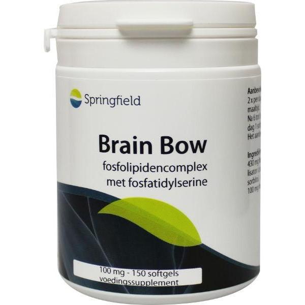 Brain bow Springfield