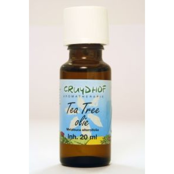 Tea tree olie Australie