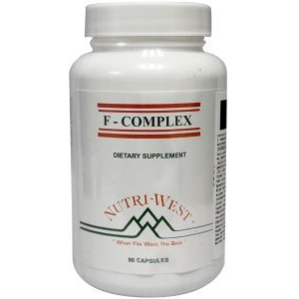F complex Nutri West 90st