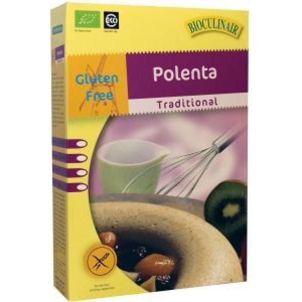 Polenta/maisgries eerste keuze