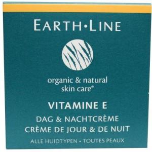 Vitamine E dag en nachtcreme