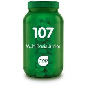 107 Multi basis junior AOV