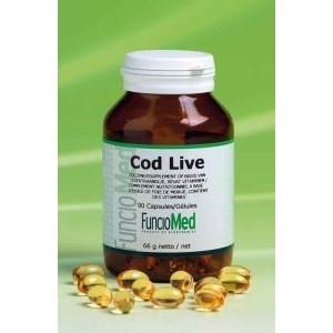 Cod live Metagenics